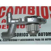 BOMBA DE AGUA FORD FIESTA ORION Y ESCORT REF FORD 5008470