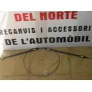 CABLE FRENO MANO SEAT 850 Y 133 REF ORG EA-16735800
