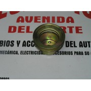 POLEA SECUNDARIA BOMBA DE AGUA RENAULT 5-6-7