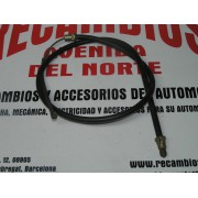 CABLE FRENO MANO IZQUIERDO RENAULT 4 Y 6 FRENOS TAMBOR 180 mm REF RENAULT 0857042600 PT 2052