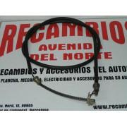 CABLE FRENO MANO DERECHO RENAULT 4 F6 REF RENAULT 0857042700 PT 2051