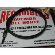 CABLE FRENO MANO TALBOT 180 CON DISCOS TRASEROS REF. ORIG. 0016357300 PT 2847