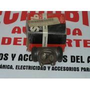 CILINDRO FRENO RUEDA DELANTERA IZQUIERDA RENAULT 4 L REF STOP 52231