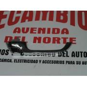 MANETA PUERTA SIN LLAVE TRASERA IZQUIERDA SEAT 1400 Y 1500