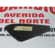 TAPA ESPEJO RETROVISOR PARTE INTERIOR FORD ESCORT Y ORION REF FORD 6130701