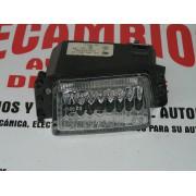 FARO DELANTERO DERECHO ANTINIEBLA VW POLO AÑO (90-94) REF ORG, 6K5941700