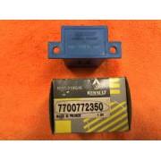 RELE LIMPIA PARABRISAS DELANTERO RENAULT REF ORG, 7700772350