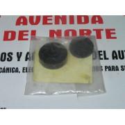 TAPON RADIADOR EN PLASTICO RENAULT 9 Y 12 REF. ORG. RENAULT 7701018380