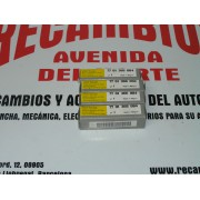 JUEGO DE 4 BUJIAS RENAULT 5 TURBO 11-18 Y PORCHE 911-924 REF N3G