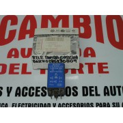 RELE BOMBA GASOLINA SEAT, PEUGEOT FIAT Y LANCIA