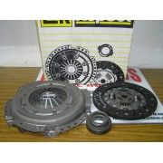 KIT EMBRAGUE OPEL ASCONA Y KADETT REF LUK 620014410
