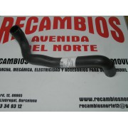 MANGUITO BOMBA AGUA A PIPA CULATA SEAT IBIZA, CORDOBA TOLEDO GOLF III Y PASSAT REF ORG, 037121043H