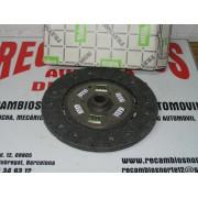 DISCO DE EMBRAGUE AVIA 1000 EBRO 260 REF VALEO 691952