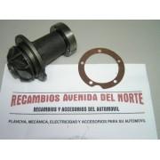BOMBA AGUA MERCEDES 405D, 406 D FURGON, W114, W115 y W111 - DOLZ M182