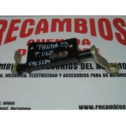 JUEGO REPARACION PALANCA CAMBIOS FIAT UNO LANCIA Y 10 PANDA MODERNO Y MARBELLA REF ORG, 5963289 TRICLO 644810