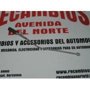 CABLE PALANCA FRENO MANO SEAT 131 REF PT 2869