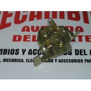 CERRADURA PUERTA DELANTERA DERECHA SEAT 132