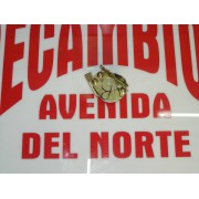 CERRADURA PUERTA TRASERA DERECHA SEAT 132