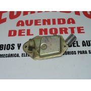 CERRADURA PUERTA DELANTERA IZQUIERDA RENAULT 6-12 REF ORG, 7702035489