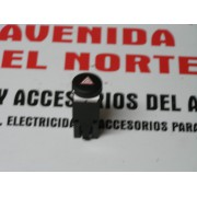 INTERRUPTOR DE EMERGENCIA SEAT LEON-TOLEDO Y ALTEA REF ORG, 5P0953235B 1MM