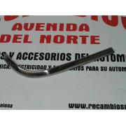 MOLDURA CROMADA CONTORNO PILOTO DELANTERO DERECHO TALBOT CHRYSLER 150 REF ORG. 0014888212