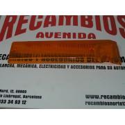 PLASTICO TRASERO DERECHO AMBAR SEAT 1430