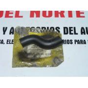 TUBO DE CALENTADOR A MANGUERA SUPERIOR RENAULT 9-11 REF ORG, 7705026855
