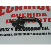 MANETA INTERIOR DELANTERA DERECHA SEAT LEON-TOLEDO REF ORG, 1M0837114