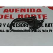MANETA INTERIOR DELANTERA-TRASERA IZQUIERDA SEAT LEON Y TOLEDO REF ORG, 1M0837113