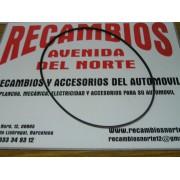 CORREA TRASMISION VENTILADOR VW VARIOS REF ORG, 1H01191137A