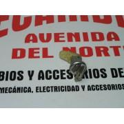 CERRADURA CON UNA LLAVE PUERTA DELANTERA IZQUIERDA RENAULT 21 REF ORG. 7701032230