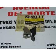 CONJUNTO REGLAJE FAROS RENAULT 12 TS MODERNO REF ORG, 7700124744