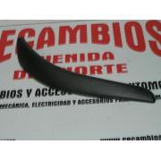 ALETIN PASORUEDAS TRASERO IZQUIERDO VW POLO DEL 86 REF ORG, 867853931