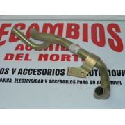 TUBO METALICO AGUA RENAULT CLIO Y 19 REF ORG, 7700858911