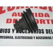 GUARDAPOLVO TRANSMISIÓN LADO RUEDA CITROEN XZ-C-15 MODERNO PEUGEOT 205-309-306 REF CAUTEX 30216