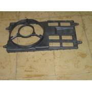 CARCASA ELECTROVENTILADOR SEAT IBIZA-MALAGA Y RONDA REF ORG, 19000028C0