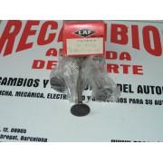 JUEGO DE 4 VALVULAS DE ADMISION SIMCA 1000 MOTOR 349 REF LAF 1900AD