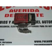 JUEGO DE COJINETES DE BIELA SIMCA 1000 1100 HORIZON REF CLEVIT CBS/4-833 P