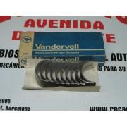 COJINETES BANCADA RENAULT 8-10-12 REF VANDERVELL 9142