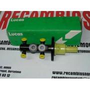 BOMBA DE FRENO AUDI 80-90-100-A6 REF LUCAS PMH150