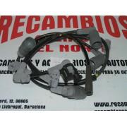 JUEGO DE CABLES BUJIAS RENAULT SUPERCINCO Y 21 REF 242158