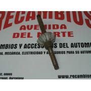 EJE TURBINA BOMBA DE AGUA SEAT 600-850