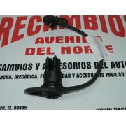 INTERRUPTOR DE LUZ M/A AUDI 80-90-100 REF ORG 012919823A