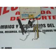 AJUSTADOR DE FRENOS TRASERO DERECHO CORSA REF GIRLING 2632190305