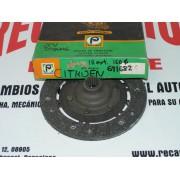 DISCO DE EMBRAGUE CITROEN 2CV Y DYANE 6 REF FRAYMON 691682
