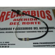 CABLE EMBRAGUE FORD ESCORT ORION 90-94 REF ORG 6779976