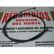 MANDO FRENO IZQUIERDO RENAULT EXPRESS REF ORG 7704001811 PT 3699