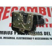 CERRADURA PUERTA CON CIERRE CENTRALIZADO DELANTERA DERECHA SEAT IBIZA DESDE 1993 REF ORG-6K2837016B
