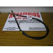 CABLE FRENO DE MANO SEAT RONDA IBIZA MALAGA DESDE EL 83 REF ORG. SE021167320A CTX 013814