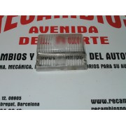 PLASTICO TULIPA DELANTERA DERECHA SEAT 1500